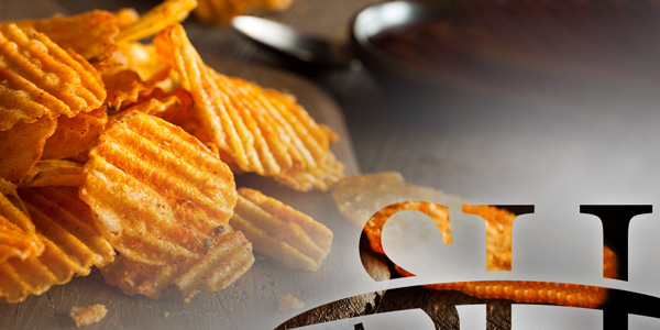 Dessert & Chips