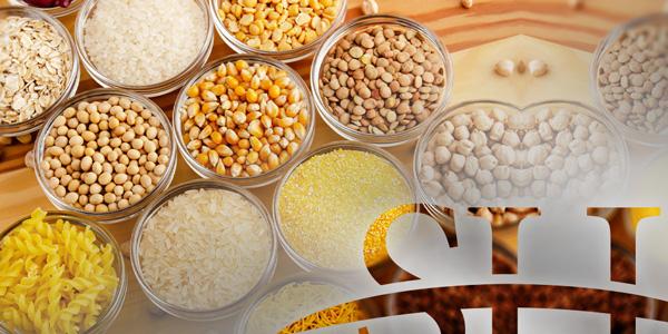 Reis & Getreide